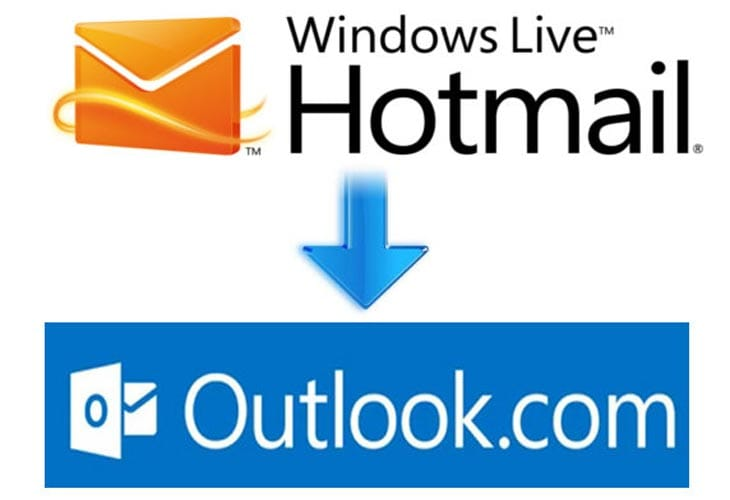 Hotmail-and-Outlook